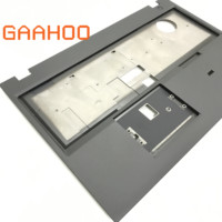 Brand new laptop case for Lenovo ThinkPad T560 P50S Palmrest Upper Case Keyboard Bezel Empty Cover FP Hole 00UR857