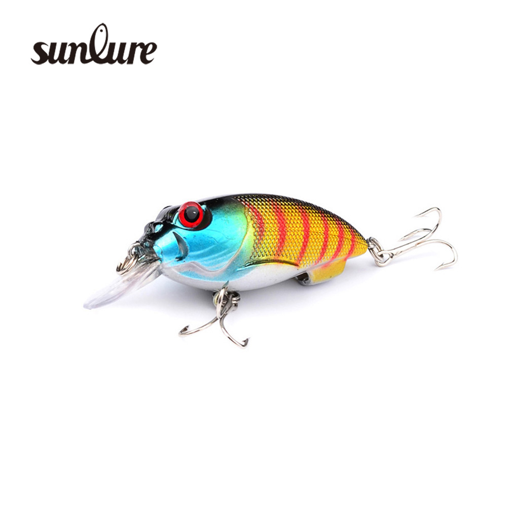 1PC Pesca Crankbait Fishing Wobblers Hard Bait Swimbait Floating 7cm/9.6g Fishing Lure Minnow For Sea Carp fishing tackle ZB9063 tsurinoya fishing lure minnow hard bait swimbait mini fish lures crankbait fishing tackle with 2 hook 42mm 3d eyes 10 colors set