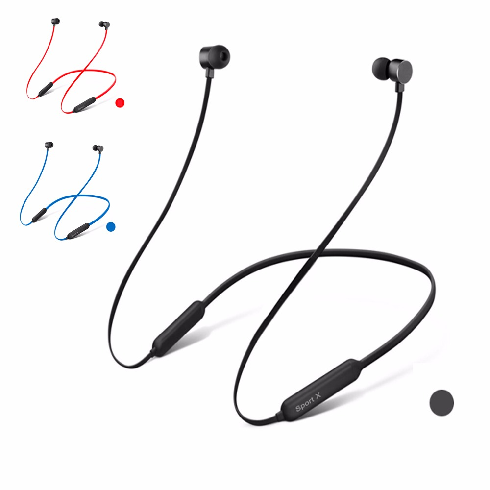 bluetooth earphone sports wireless headphones stereo. Black Bedroom Furniture Sets. Home Design Ideas