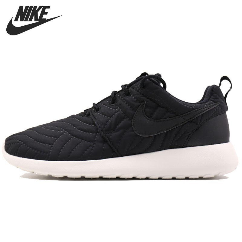 Original  NIKE ROSHE ONE PRM Womens  Running Shoes Sneakers