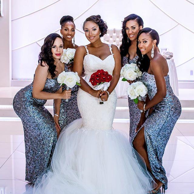 Luxury 2016 South Africa Mermaid Wedding Dresses Spaghetti