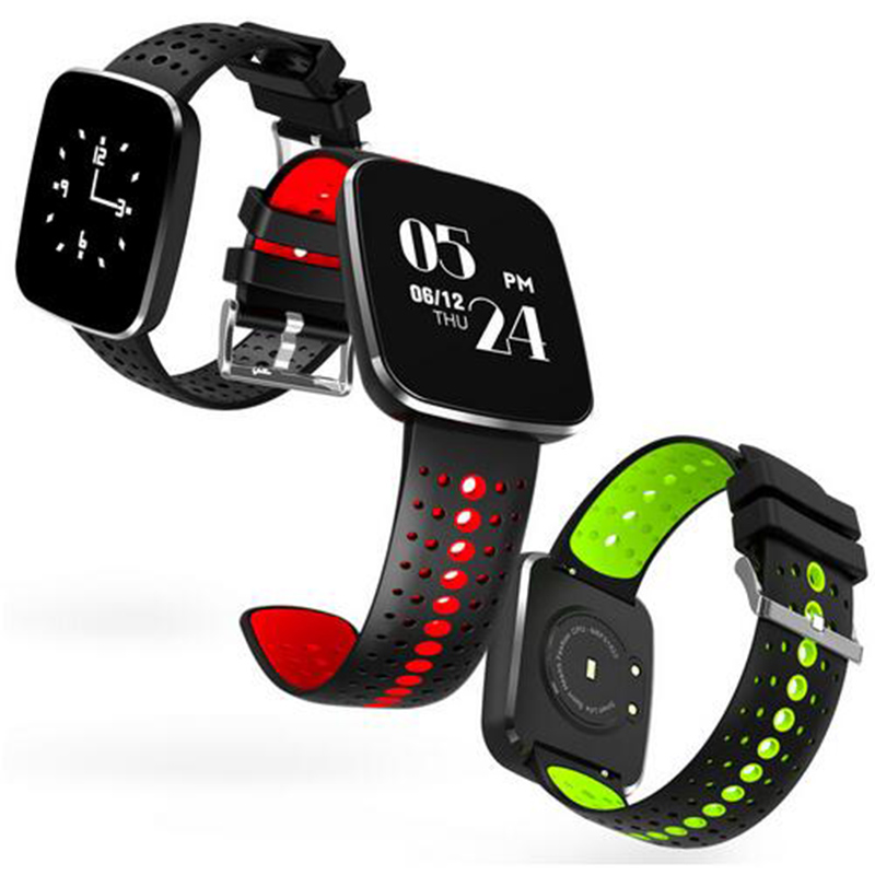 New Smart Bracelet N9 Heart Rate, Blood Pressure, Blood Oxygen, Sleep Monitoring Compatible with Android IOS Phones PK GV68 S908New Smart Bracelet N9 Heart Rate, Blood Pressure, Blood Oxygen, Sleep Monitoring Compatible with Android IOS Phones PK GV68 S908