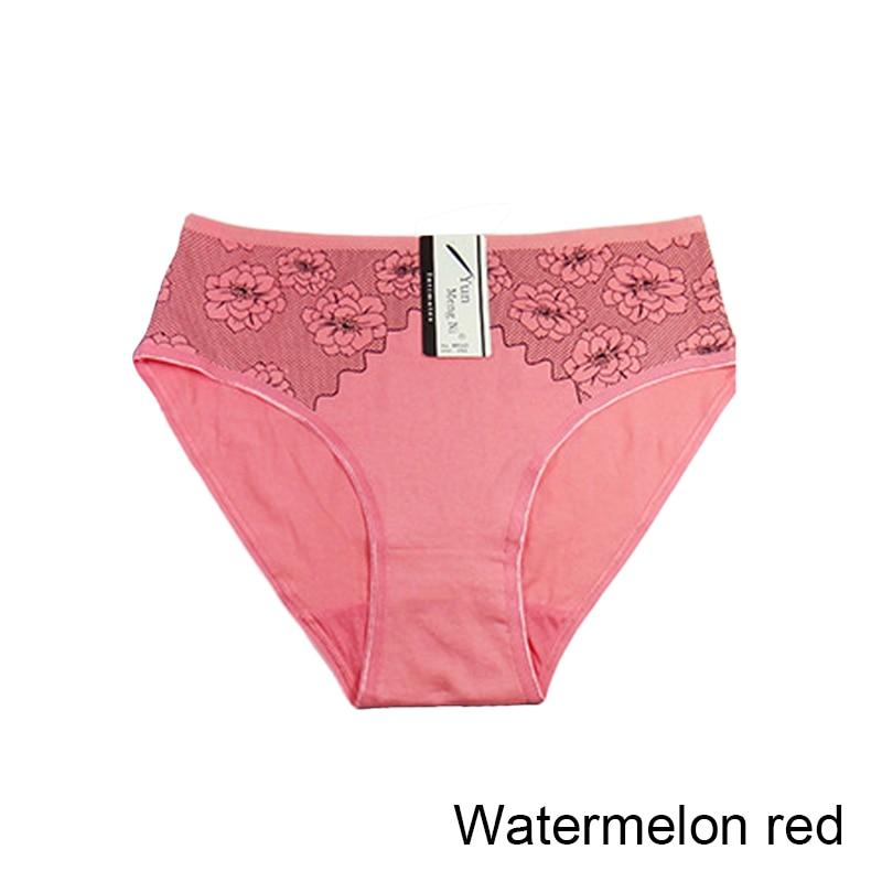 a909d70c13ed 2019 / SINGYOU Cotton Plus Size Women Sexy Underwear Panties Girls ...
