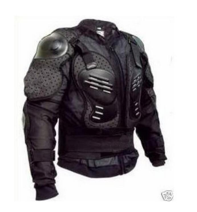 Hot Motorcycle Bike Full Body Armor Jacket Gear Chest Shoulder Protection jacket