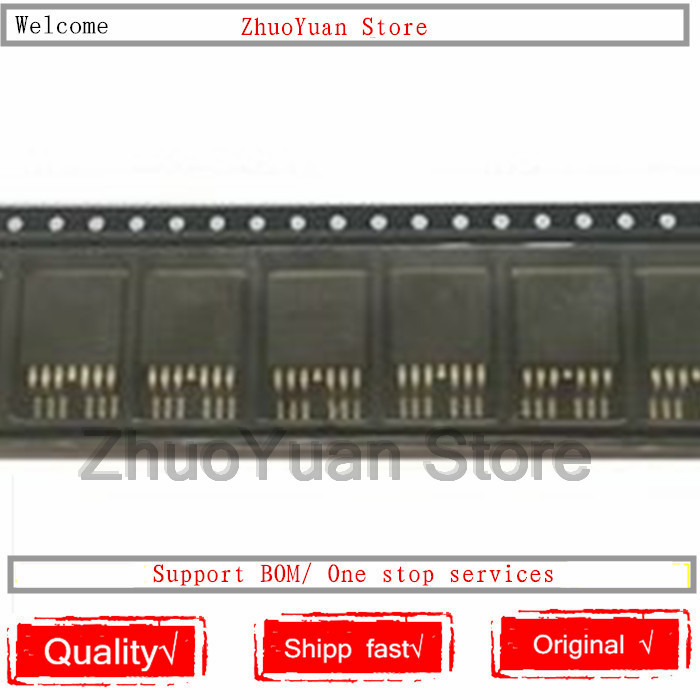 1PCS/lot New Original AUIPS6021S IPS6021S TO-263 IC Chip