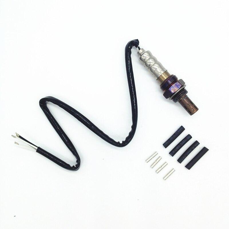 2 pcs Car Styling 4 wire Universal Lambda Oxygen Sensor