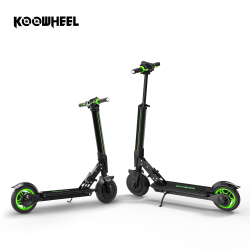 2019 Koowheel Electric Kick Scooter 6000mAh Foldable e-Scooter 2 wheels Electric Skateboard Patinete Electrico Adulto