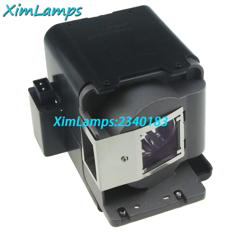 XIM Lamps Replacement Projector Lamp with housing 5J.J3S05.001 for BENQ MS510 / MW512 / MX511 xim lamps replacement projector lamp cs 5jj1b 1b1 with housing for benq mp610 mp610 b5a