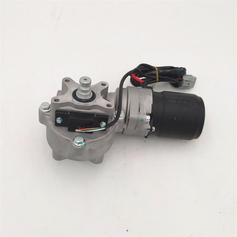 electric power steering eps motor for cf moto cf800 x8. Black Bedroom Furniture Sets. Home Design Ideas