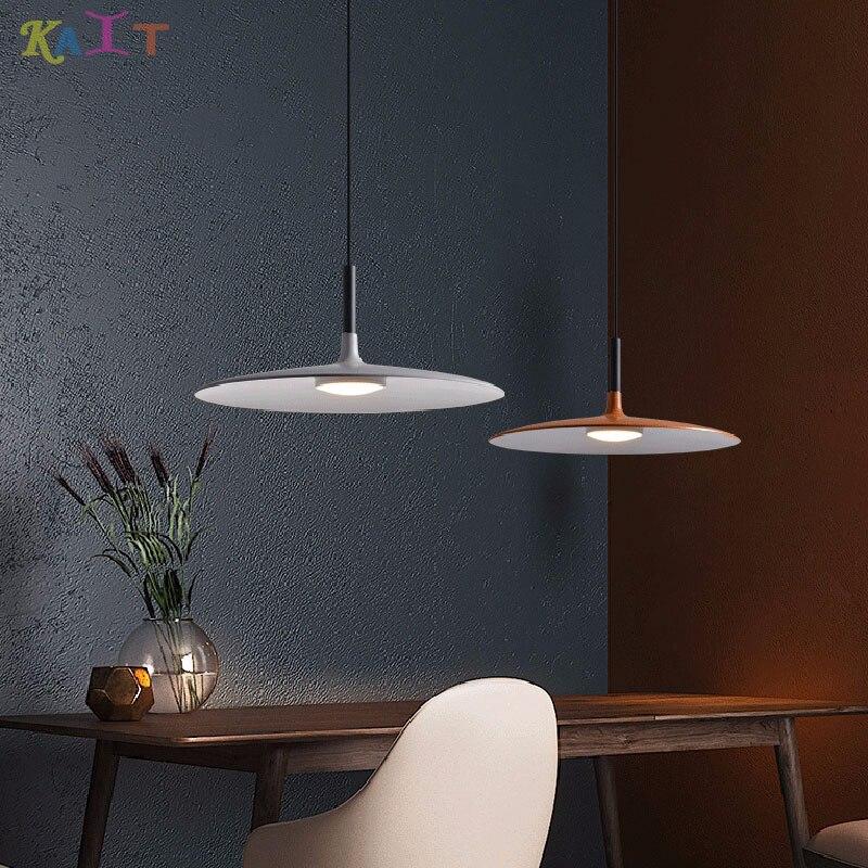 KIAT modern Pendant Lights Loft Russia Pendant Lamp Bedroom Home Lighting E27