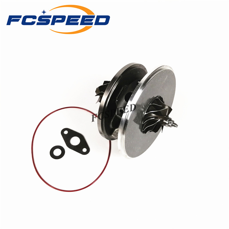 Turbo cartridge GT1749V 760774 728768 Turbo charger chra for Ford C Max Focus II Galaxy II