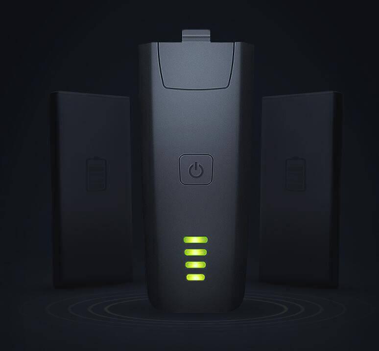 Parrot ANAFI Дрон запасные части оригинальный аккумулятор 2700 мАч|Детали и аксессуары|   | АлиЭкспресс