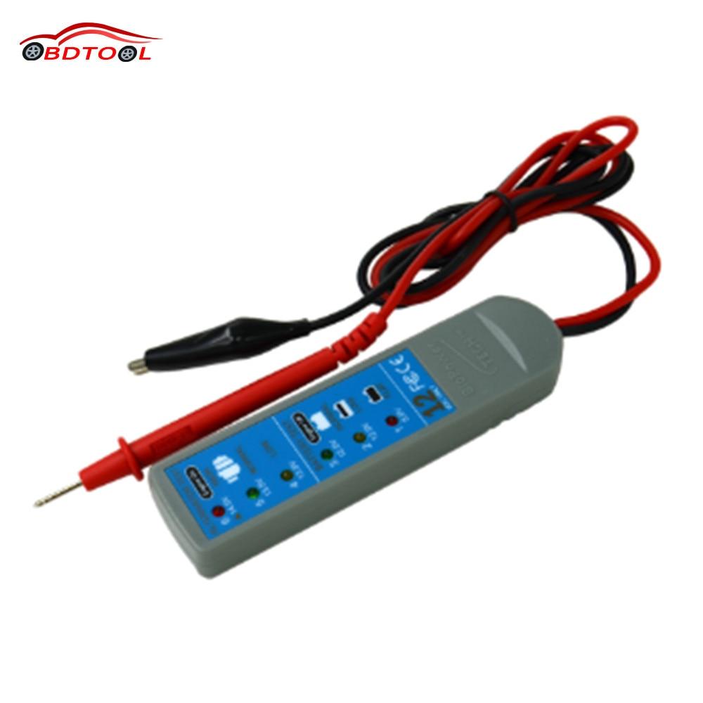 V Car Battery Alternator Tester