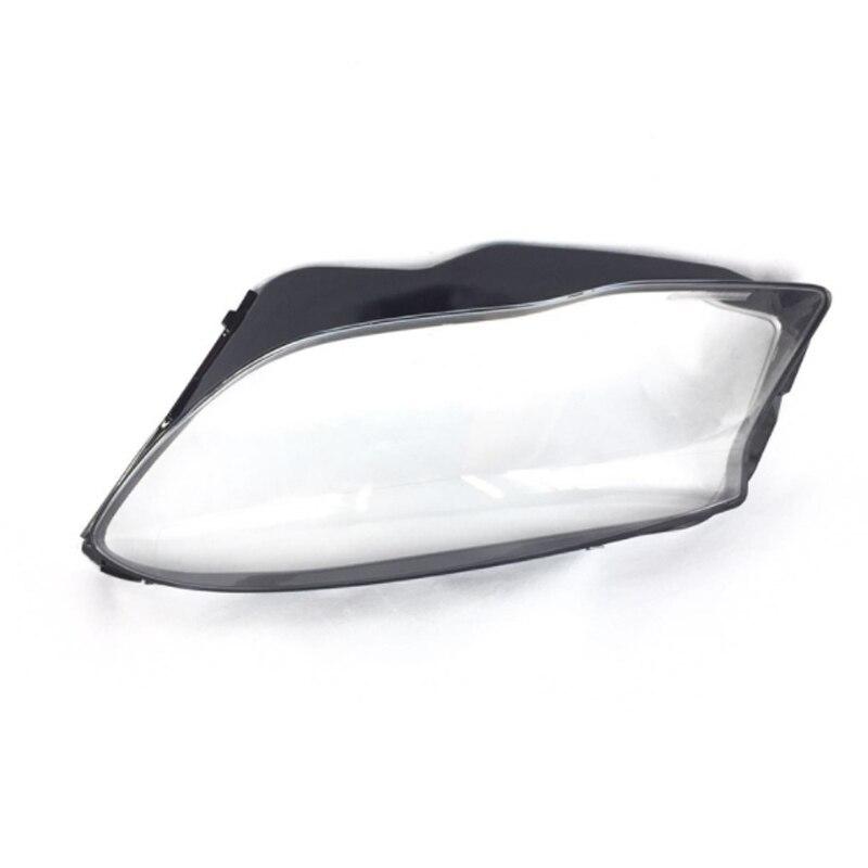 Abat jour phare lampe couvercle lentille lampe protection boitier phare verre couvercle pour GLA200 GLA220 GLA260 phare transparentAbat jour phare lampe couvercle lentille lampe protection boitier phare verre couvercle pour GLA200 GLA220 GLA260 phare transparent