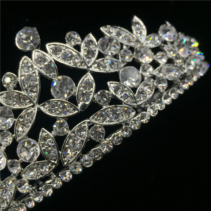 New-Fashion-Women-wedding-Tiara-Crowns-Queen-Princess-Pageant-Party-Crown-Bridesmaids-rhinestones-Wedding-Hair-AccessoriesRE756 (2)