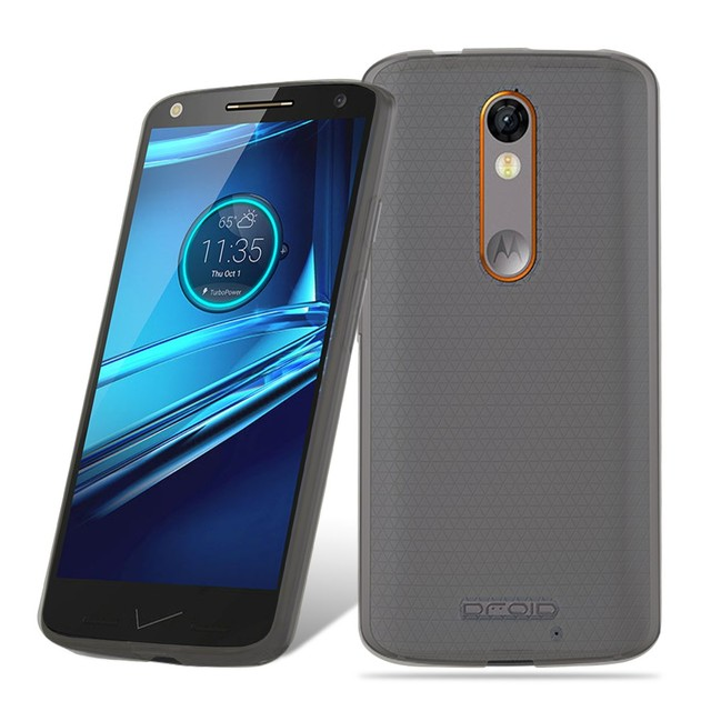 competitive price eaa96 247ee US $2.0 |gary transparent tpu back cover for motorola moto x force case,  mobile phone shell cover for moto x force case tpu clear on Aliexpress.com  | ...