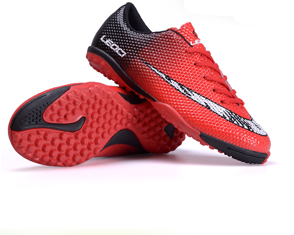 Aliexpress.com : Buy Dropshipping Mens Indoor Turf Soccer Shoes ...