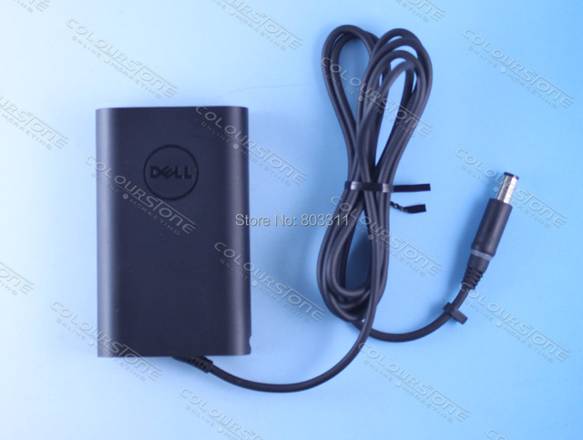 Original 65w New Version laptop adapter for  Dell LA65NM130 HA65NM130 65W ac adapter charger