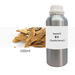 Эфирное масло для спа-ванны для тела/Ароматерапия сандаловое эфирное масло/расслабляющий дух Бесплатная доставка 1000 мл