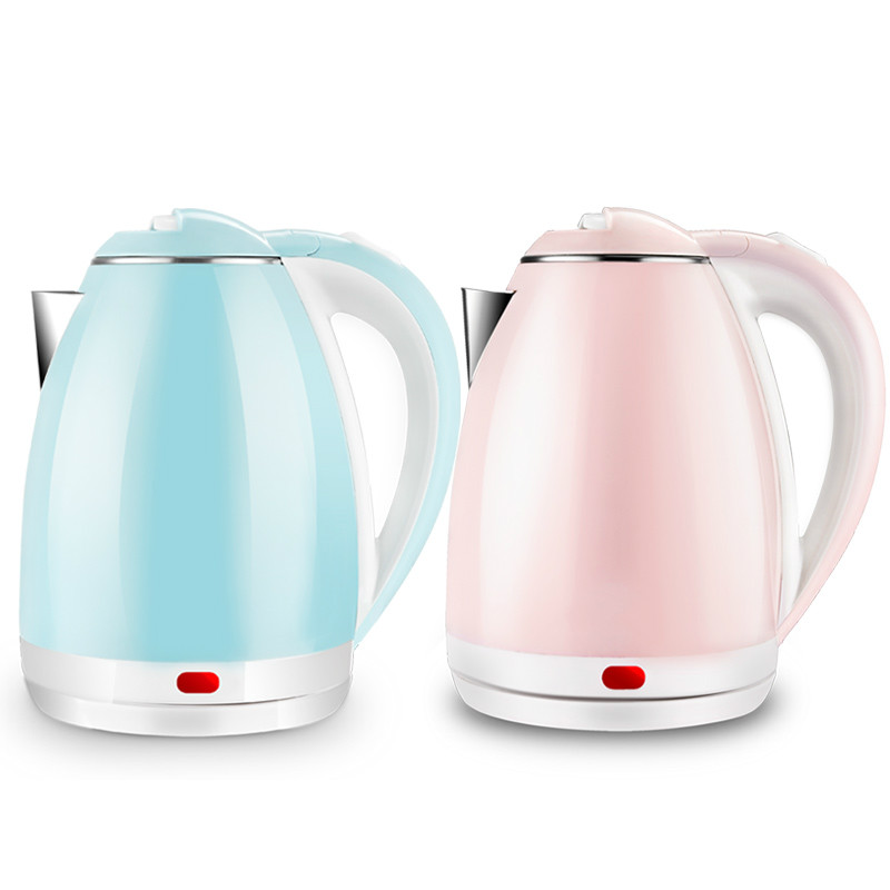 Electric kettle 304 stainless steel kettles home electric automatic power off fifty shades darker