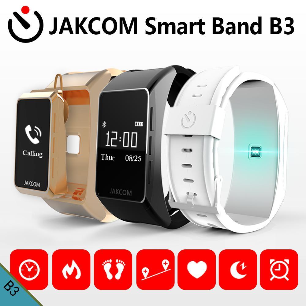 Jakcom B3 Smart Band Hot sale in Armbands as belt bag men xioami brassard telephone pour courir
