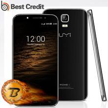 """Original umi roma x teléfono inteligente teléfono móvil 5.5 """"android 5.1 mtk6580 quad core 1.3 ghz 1280x720 p 8.0mp del teléfono móvil"""