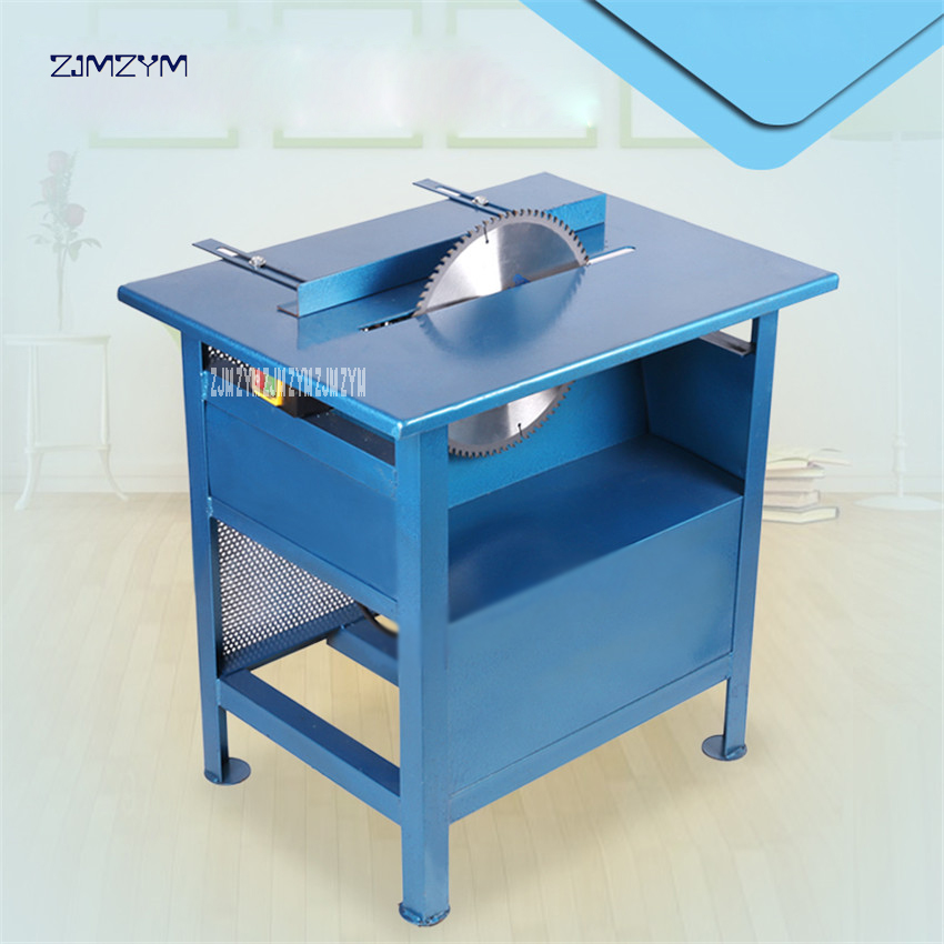 3 kW Desktop Electric Woodworking Saw Circular Saw Circular Saw Woodworking Table Saw Chainsaw Copper Motor 220V/380V 2840r/min saw palmetto extract 45