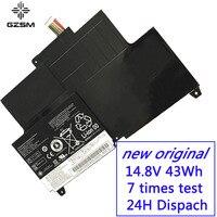 מחשב נייד lenovo GZSM סוללה למחשב נייד 45N1094 עבור Lenovo ThinkPad 45N1092 45N1093 45N1095 סוללה עבור מחשב נייד S230U Twist הסוללה S203U (1)