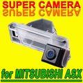 Sony CCD para Mitsubishi ASX RVR Outlander Sport Car Autoradio Kit de Cámara de Marcha Atrás de Estacionamiento de Visión trasera CAM GPS
