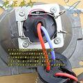 Adaptador suporte da lâmpada para Koito Q5 HID Bi Xenon lente do projetor para instalar D2S D2H D4S lâmpada Xenon farol do carro frete grátis