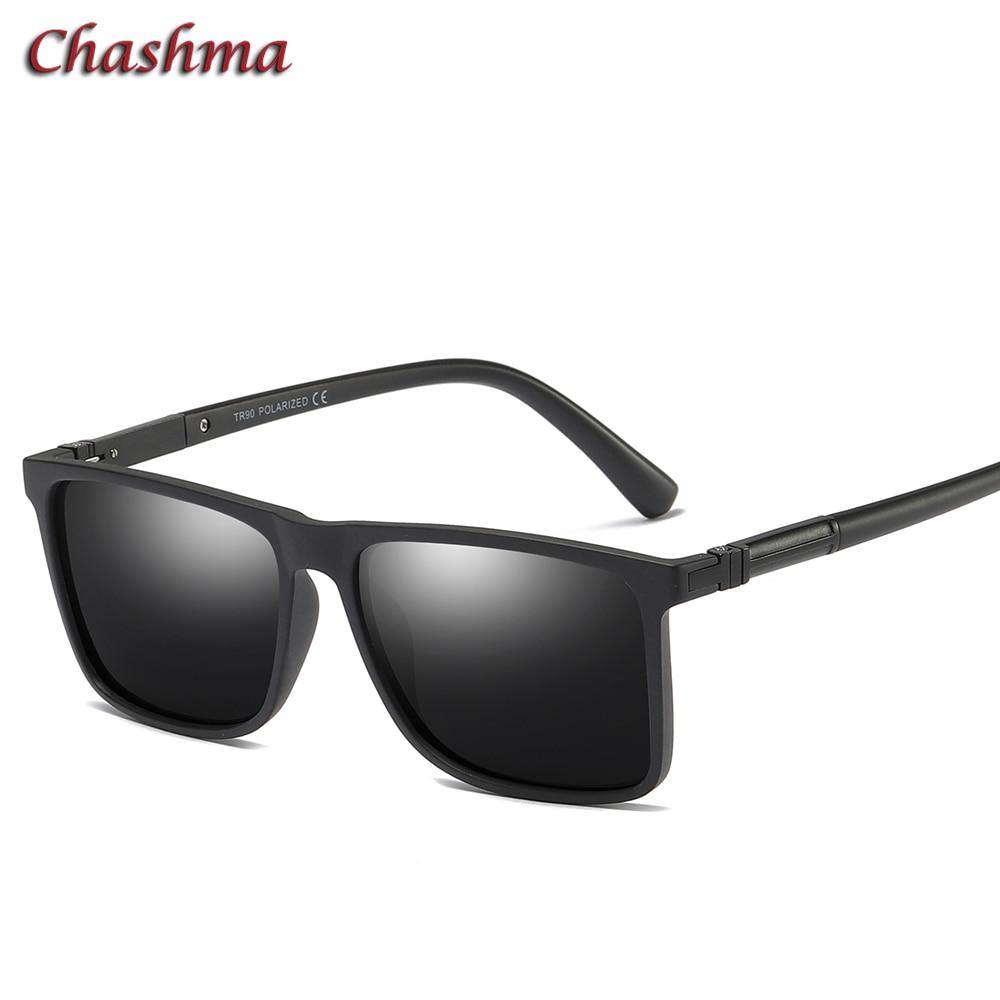 af64dfe29 Esporte Elegante Homens Óculos Gafas Óculos Polarizados de Proteção UV  óculos de Sol de Lentes Miopia Óculos de Sol Projeto uomo occhiali da vista