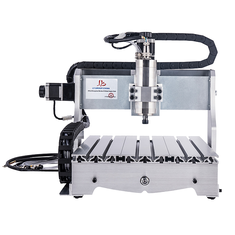 3axis CNC Router 4030Z with 1.5KW spindle and  USB port cnc Milling Machine 3axis CNC Router 4030Z with 1.5KW spindle and  USB port cnc Milling Machine