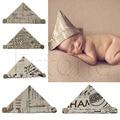 Newborn Toddler Baby Infant Soft Handmade Photography Props Cap Hat