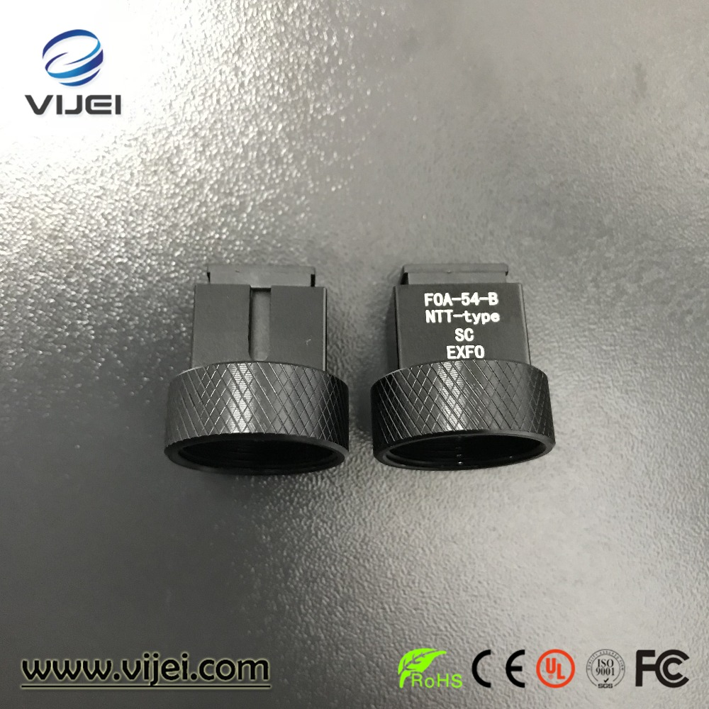 EXFO EPM-100 FPM-300 FPM-600 power meter SC connector FOA-54-B NTT-type SC EXFO Adapter 1 PCSEXFO EPM-100 FPM-300 FPM-600 power meter SC connector FOA-54-B NTT-type SC EXFO Adapter 1 PCS