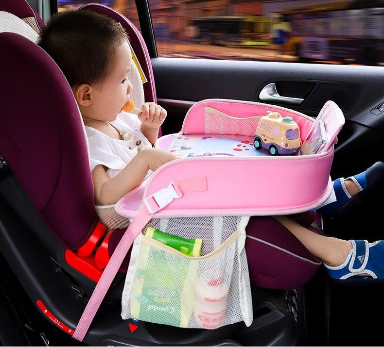 Kid dzieci samochodowe siedzenia 2