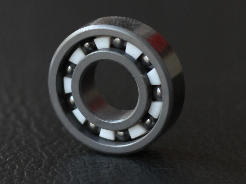6902 Full Ceramic Ball Bearing 15x28x7 Bearing Si3N4 Silicon Nitride 20mm bearings 6004 full ceramic si3n4 20mmx42mmx12mm full si3n4 ceramic ball bearing