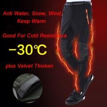 Befusy טיולים מכנסיים עמיד למים Softshell חורף גברים קמפינג טרקים תרמית צמר חם סקי מכנסיים נשים Polartec 4XL מכנסיים