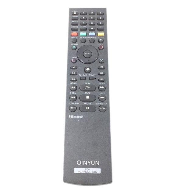 cechzr1u remote control for sony ps3 bd playstation in remote rh aliexpress com Sony TV Remote Programming Codes Sony TV Remote Codes List