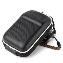 Camera Bag Case For Canon Powershot G9X G7X Mark II 2 G7XII SX720 SX620 SX610 HS SX730 IS S120 S100 S90 Digital Camera Hard Case(China)