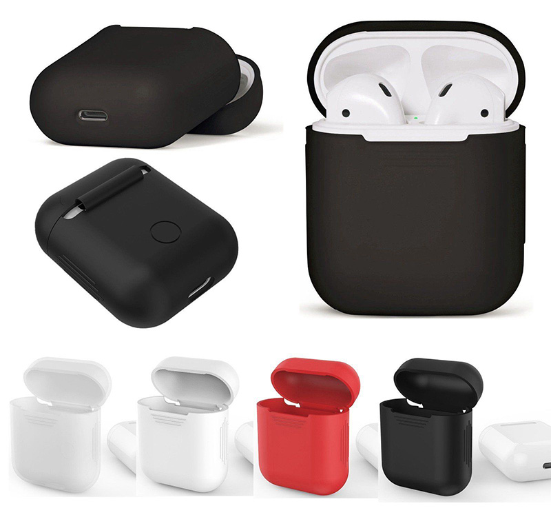Sleeve Fundas-Accessories Silicone-Case Earphone-Wire/electric-Wire Pouch Protective-Cover