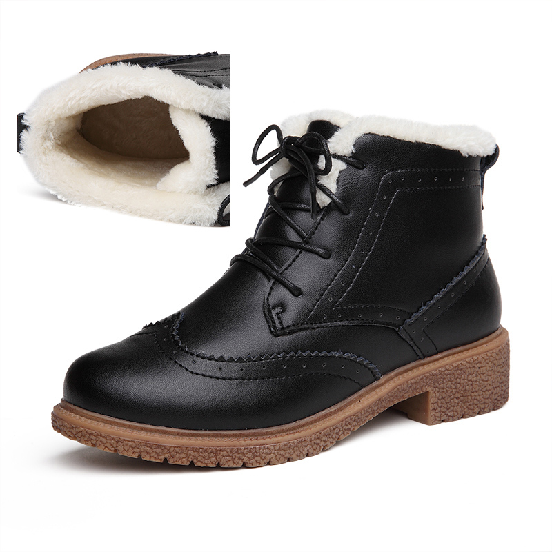 Brilliant Winter Work Outfits For Women Boots Best Outfits - Page 8 Of 9 - Work-outfits.com