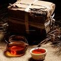 El verdadero 1968 años más de 45 años de edad de la pu er té de la salud cuidado de peso Del té Puer perder erh de la pu descomprimir pu'er Puerh Del ladrillo del té