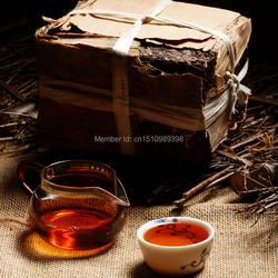The real 1968 year more than 45 years old pu er tea health care puer tea.jpg 250x250