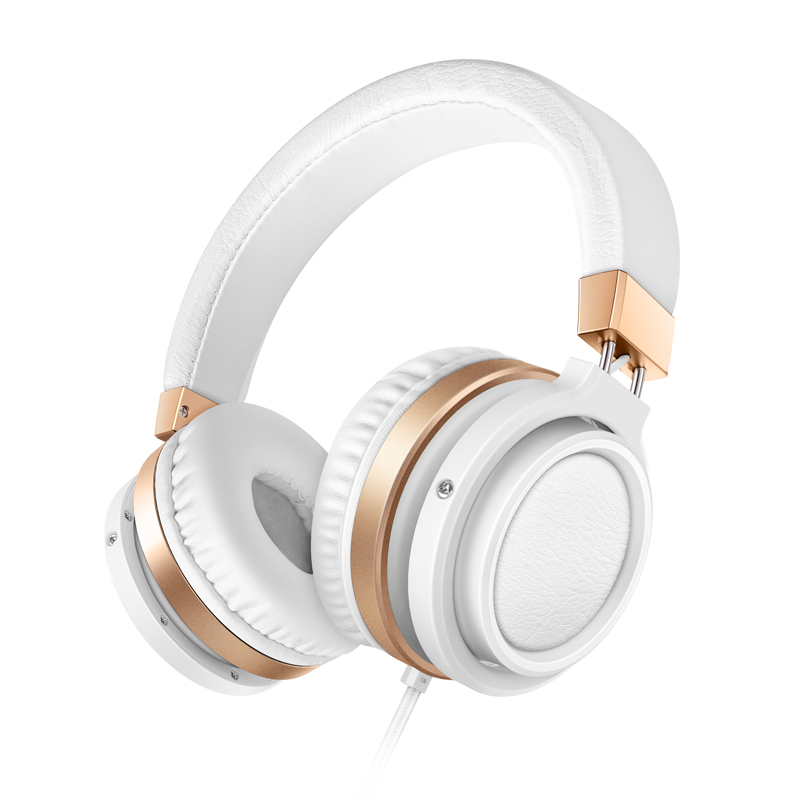 Sound Intone C1 Mens Headphones For Computer HiFi Sound Headphone With HD MIC Gaming Headset Stereo Bass Earphone Auriculares