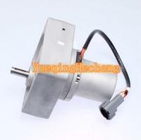 Throttle Wiper Motor 4188762 For Excavator EX200 EX100 EX150 EX270 EX300 Free Shipping