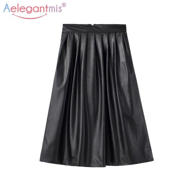 Black Skirts 2018
