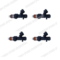 High Flow performance 550cc 52lb Fit 2006-2009 Honda S2000 2.2L (F22C1) Fuel injector Injectors FAST SHIPPING