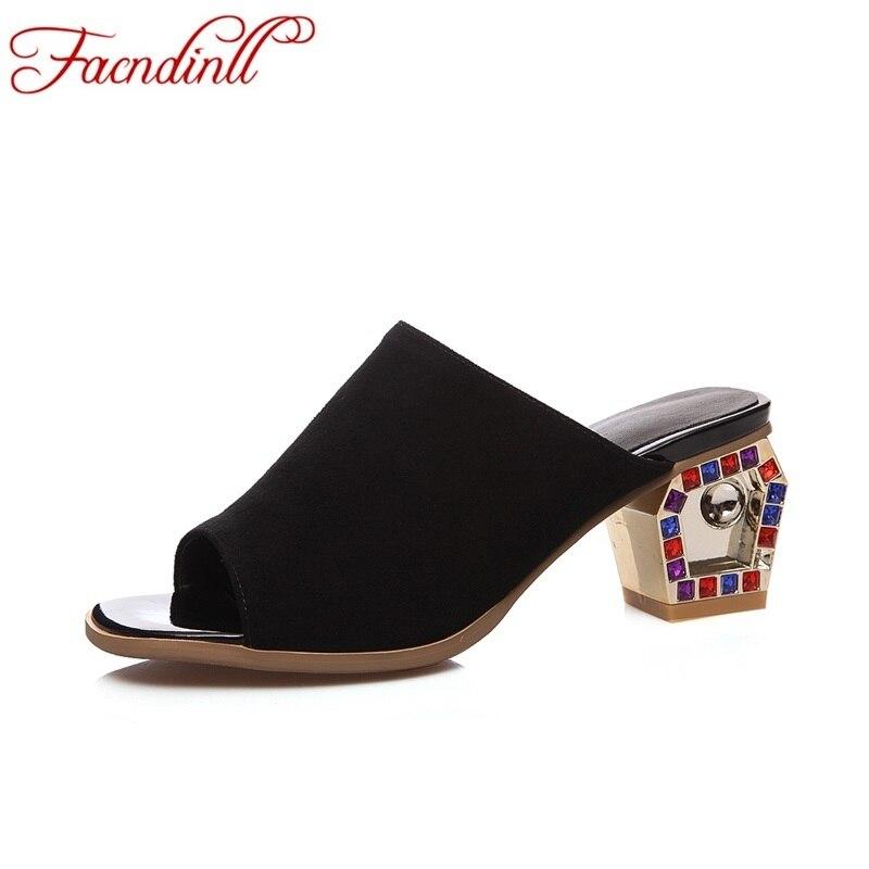 ФОТО new design brand shoes women sandals fashion summer shoes sexy rhinestones high heels peep toe lady party dress shoes flip flop