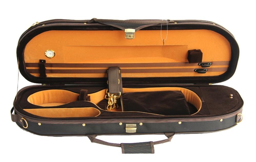 Violin Advanced Light Case FPH502