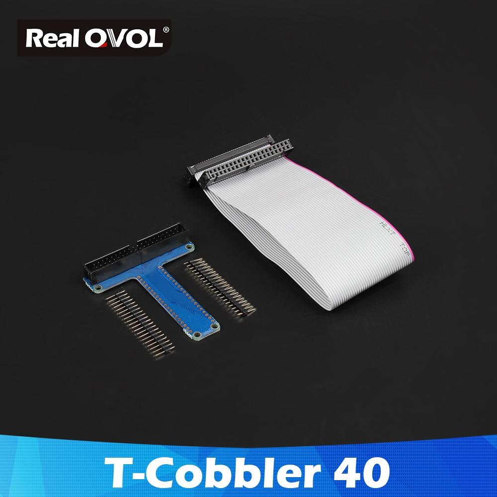 RealQvol Friendlyarm T-Cobbler40 For NanoPi